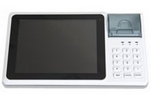 IDT800 - All-in-one pokladna